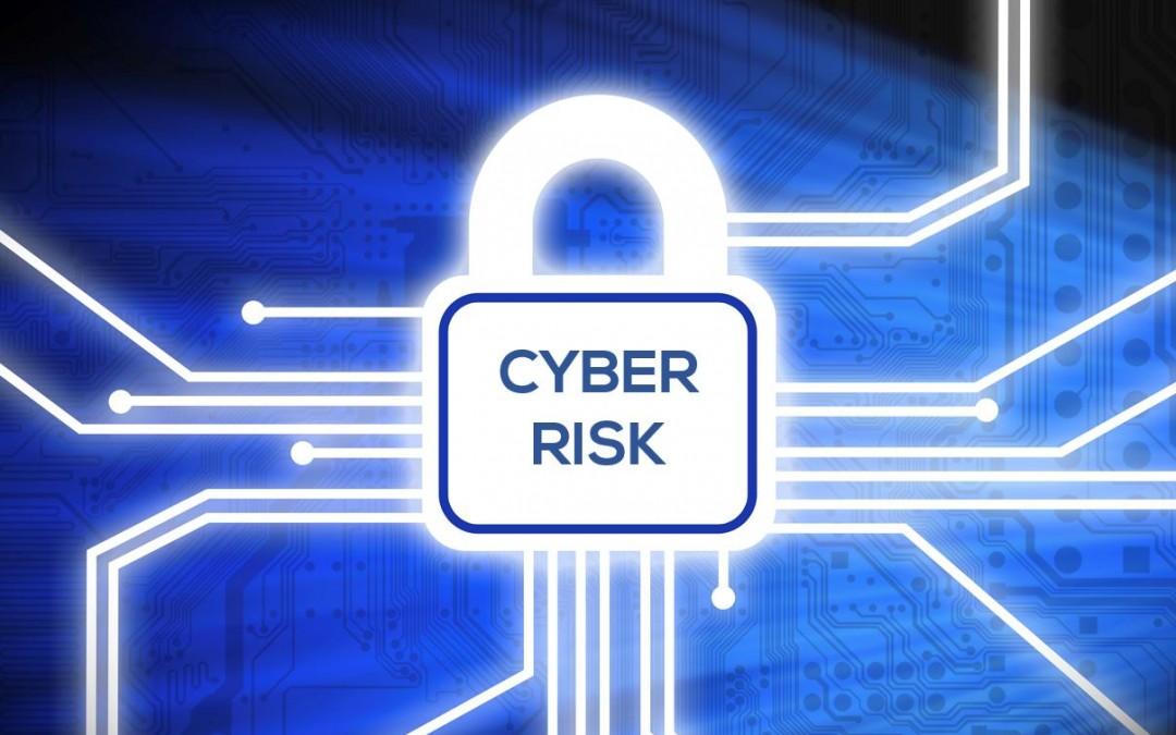 Don't miss S.S. Nesbitt'sCyber Risk Webinar2/17