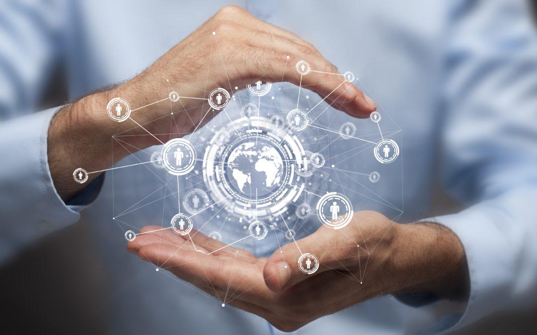 Four Steps Toward Better Cyber Risk Managment