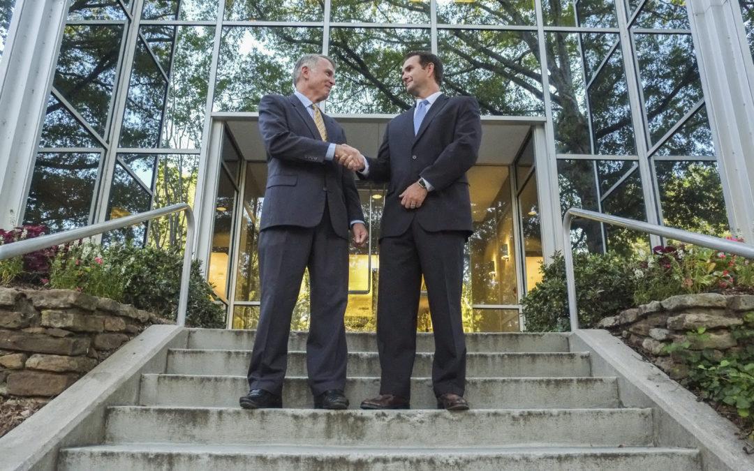S.S. Nesbitt: A New Chapter in Our Agency's Leadership