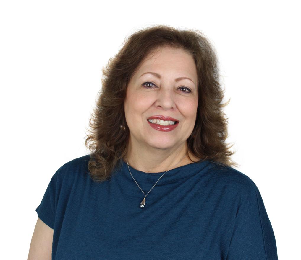 Greta Maxine