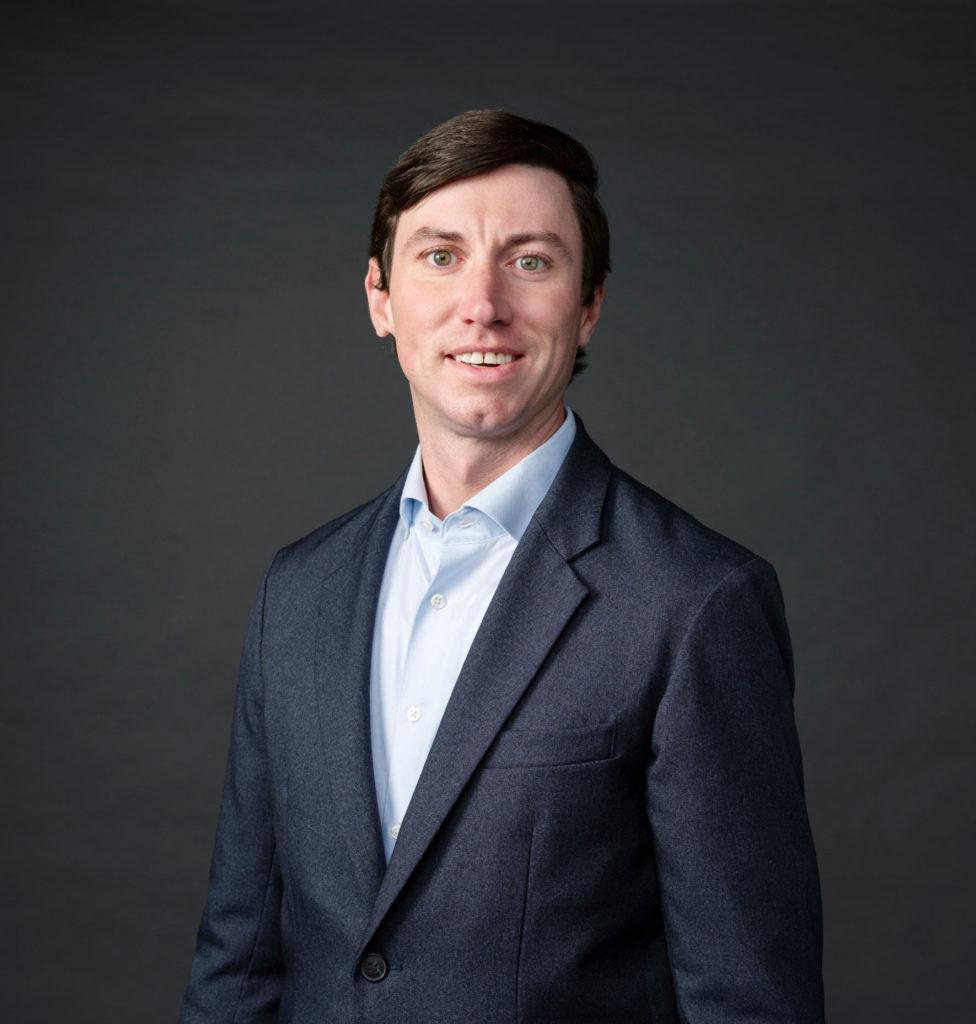 Joel St. Laurent Portrait
