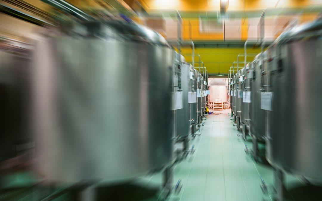 Potential Environmental and Regulatory Liabilities at Breweries