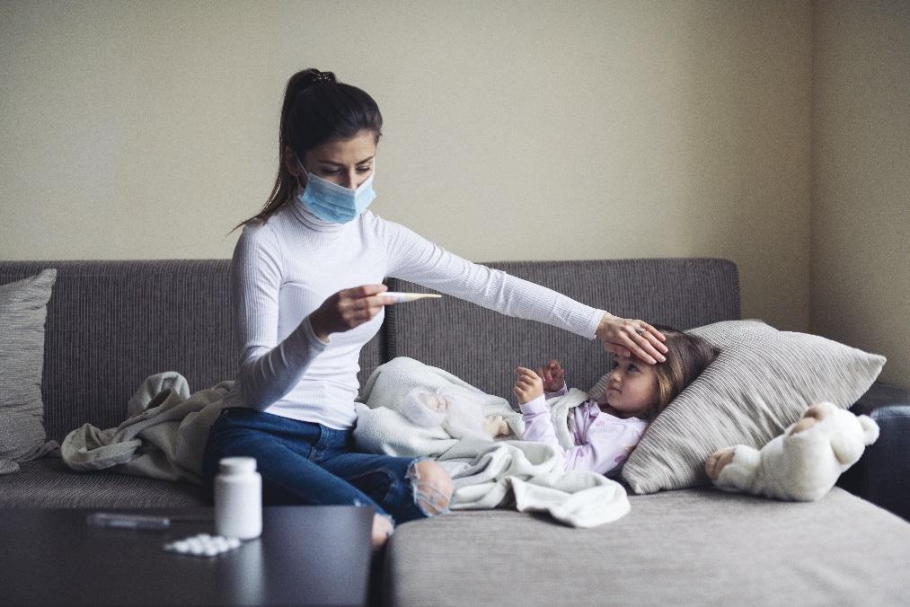 Preparing for Flu Season During the COVID-19 Pandemic