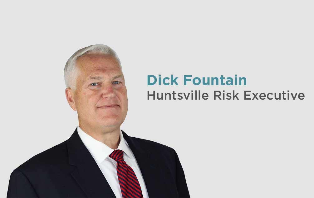 Meet our Huntsville Market Executive