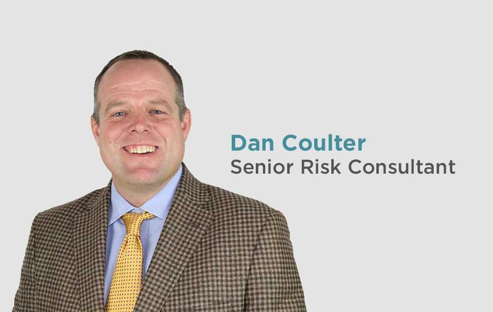 Meet Dan Coulter