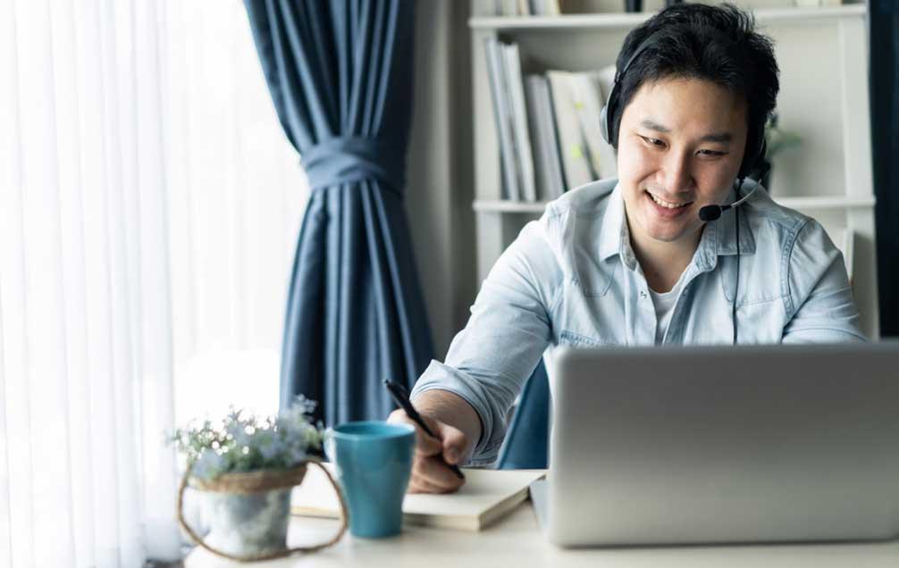 Conducting Virtual Interviews